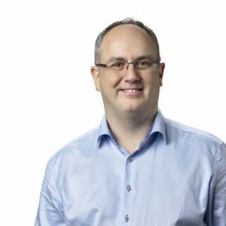 Jens T. Møllmann finansieringsekspert Landbo Limfjord