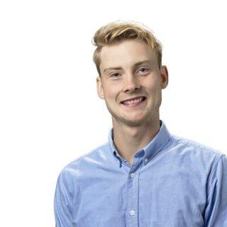 Økonomikonsulent Gorm Villadsen