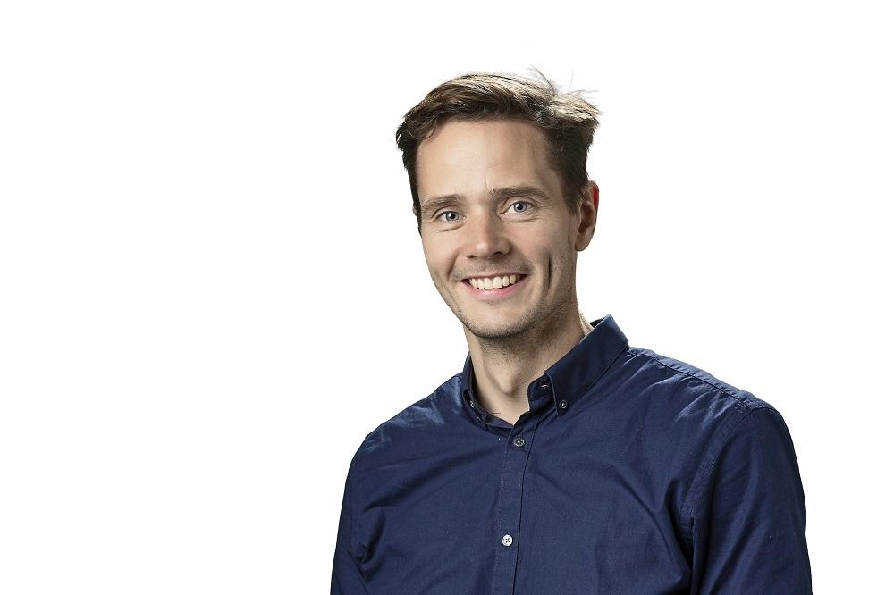 Henrik Frøkjær Hornstrup