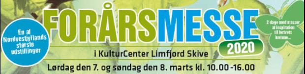 Forårsmessen Landbo Limfjord