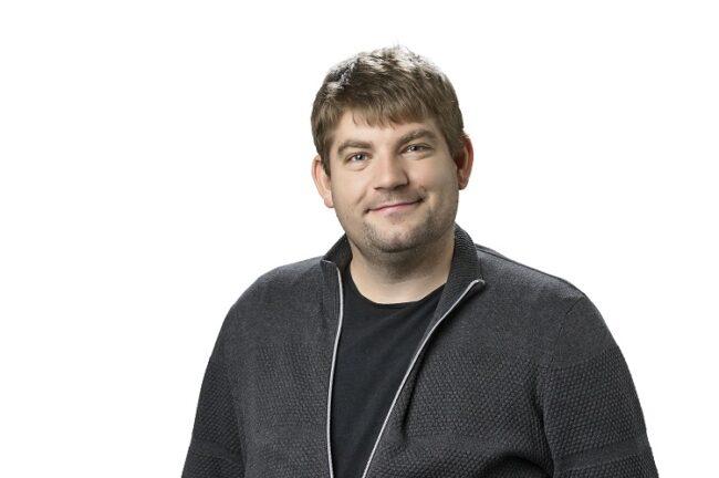 Jordprøver ved Jesper Vestergaard