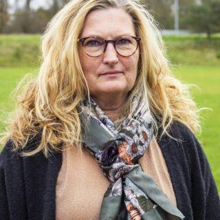 Skatteekspert Inge Kjeldsen