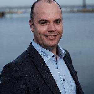 Lars Kristensen formand Landboforeningen Limfjord
