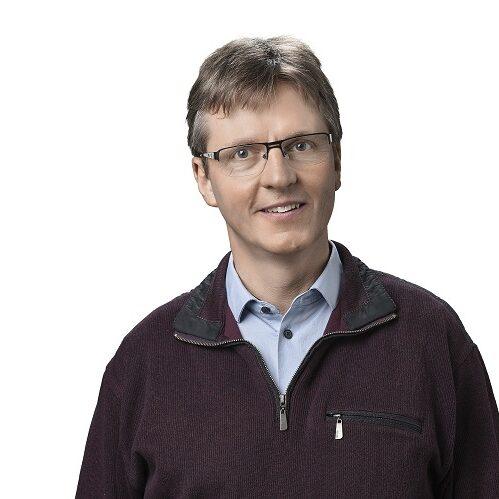 Jurist Henrik Aavild