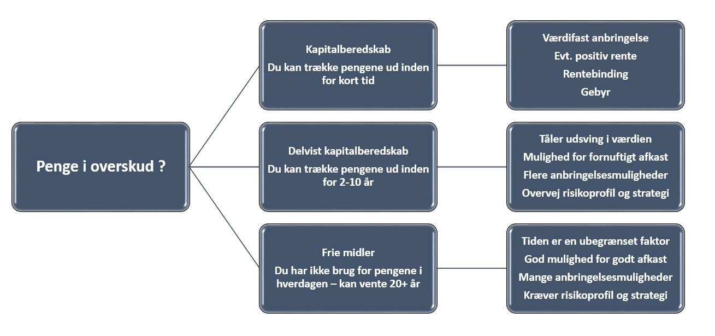 Frie midler tidshorisont og risikoprofil Landbo Limfjord